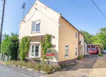 2 bed detached house for sale in Dereham Road, Colkirk, Fakenham NR21
