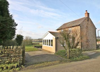 Thumbnail 2 bed cottage for sale in Upper Denton, Gilsland, Brampton