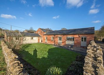 Thumbnail 4 bedroom barn conversion to rent in Main Road, Fawler, Chipping Norton