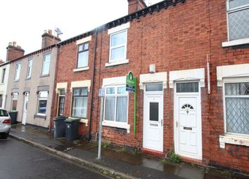 Thumbnail 2 bed property to rent in Mountford Street, Burslem, Stoke-On-Trent