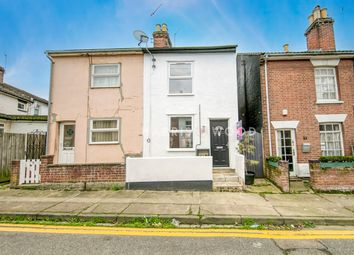 Thumbnail 3 bed semi-detached house for sale in Shrubland Road, Colchester
