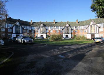 Thumbnail 3 bed flat for sale in Green Tiles, Uxbridge