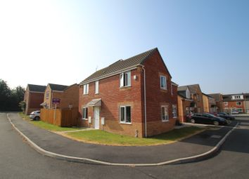 3 bed semi-detached house for sale in Croft House Way, Chesterfield S44