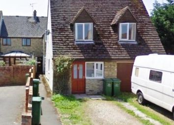 Thumbnail 3 bed terraced house to rent in Manor Orchard, Cricklade, Swindon