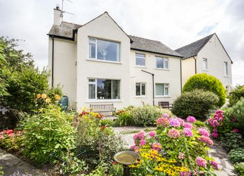 Thumbnail 2 bedroom flat for sale in Graythwaite Court, Fernhill Road, Grange-Over-Sands