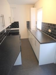 Thumbnail 2 bed terraced house to rent in Fairfield Street, South Wigston, Leicester