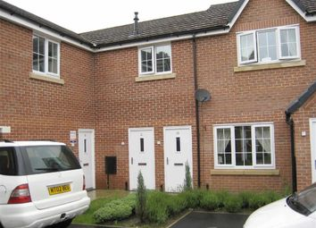 Thumbnail 1 bed flat to rent in Valley Mill Lane, Bury, Lancs