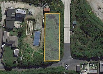 Thumbnail Land for sale in Higher Fraddon, St. Columb