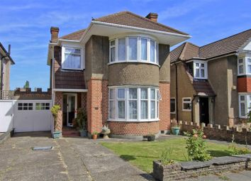 Thumbnail 3 bedroom detached house for sale in Chester Drive, North Harrow, Harrow