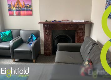 Thumbnail 6 bed shared accommodation to rent in Preston Road, Preston, Brighton