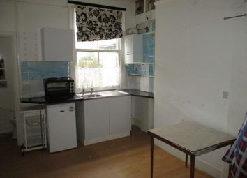Thumbnail 1 bed flat to rent in Montserrat Road, London
