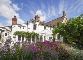 Thumbnail 5 bed end terrace house for sale in London Road, Little Kingshill, Great Missenden