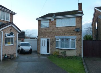 Thumbnail 3 bed detached house to rent in Tennyson Square, Awsworth