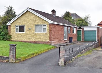 Thumbnail 2 bedroom detached bungalow for sale in Pentrosfa Crescent, Llandrindod Wells