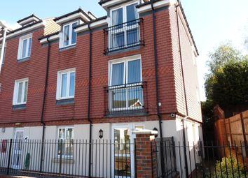 Thumbnail 1 bed property to rent in High Street, Edenbridge
