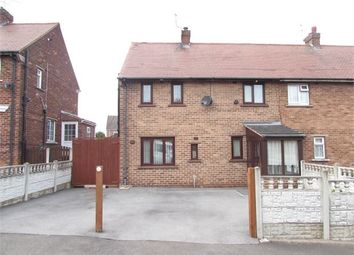 Thumbnail 3 bed semi-detached house for sale in Otley Close, Conisbrough, Doncaster