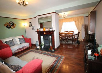 Thumbnail 3 bed semi-detached house for sale in Fowey Walk, Wythenshawe, Manchester