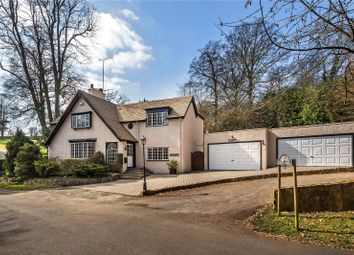 4 bed detached house for sale in Portley Wood Road, Whyteleafe, Surrey CR3