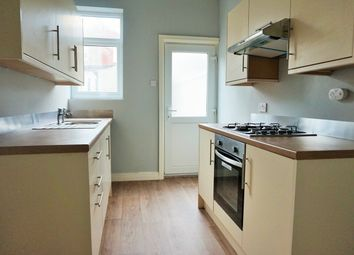 Thumbnail 3 bedroom terraced house for sale in Daventry Avenue, Blackpool