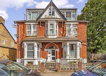 Hastings Road, London W13. 2 bed flat