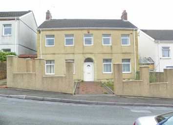 Thumbnail 5 bed link-detached house for sale in Pemberton Avenue, Burry Port