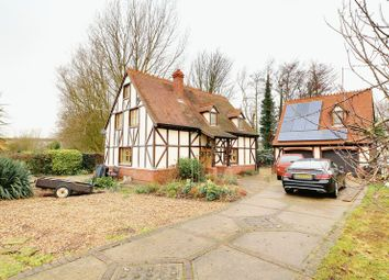 Thumbnail 4 bed detached house for sale in Waterside Road, Barton-Upon-Humber
