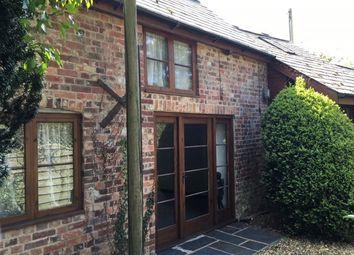 Thumbnail 2 bed barn conversion to rent in Burgate, Fordingbridge, Hampshire