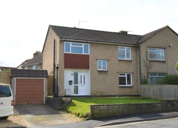 Thumbnail 3 bed semi-detached house for sale in Broadway, Frome, Somerset