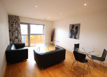 Thumbnail 2 bedroom flat to rent in The Lock, 41 Whitworth Street West, Southern Gateway