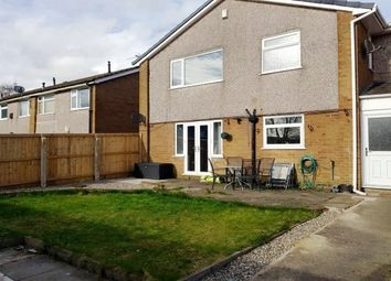 Thumbnail 4 bed property to rent in Stainmoor Court, Stockport