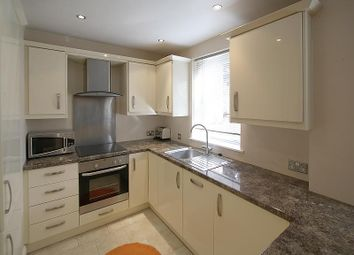 Thumbnail 2 bed flat for sale in Deneside Court, Jesmond Vale, Newcastle Upon Tyne