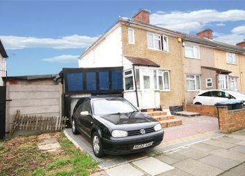 Thumbnail 2 bed end terrace house for sale in Oldbury Road, Enfield