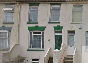 Thumbnail 2 bed terraced house to rent in Canterbury Street, Gillingham