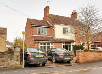 Thumbnail 3 bed semi-detached house for sale in Brigg Road, Broughton, Brigg