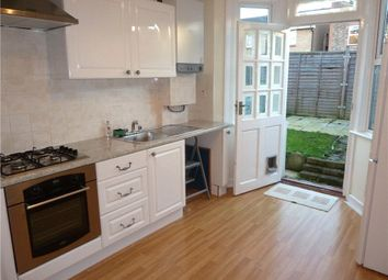 Thumbnail 1 bed flat to rent in Elmer Road, Catford, London