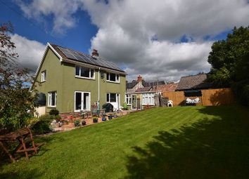 Thumbnail 4 bed property to rent in Bratton Fleming, Barnstaple