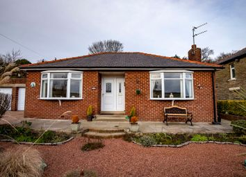 Thumbnail 2 bed bungalow for sale in Saddleworth Road, Greetland, Halifax
