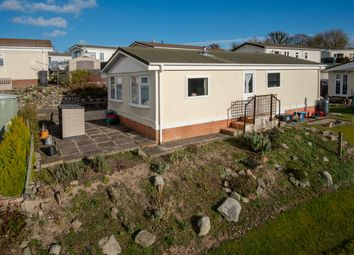 Thumbnail 2 bed mobile/park home for sale in 56 Sunny Haven, Howey, Llandrindod Wells