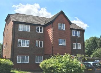 Thumbnail 2 bed flat to rent in Stanstrete Field, Great Notley, Braintree