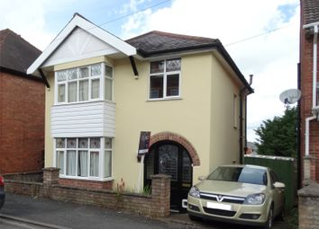Thumbnail 3 bed detached house for sale in Woolhope Road, Worcester, Worcestershire