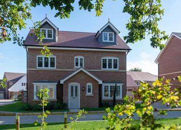 Thumbnail 5 Bedroom Detached House For Sale In Howland Road Marden Kent
