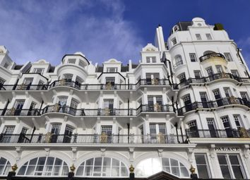 Thumbnail 2 bed flat to rent in Palace Court, White Rock, Hastings