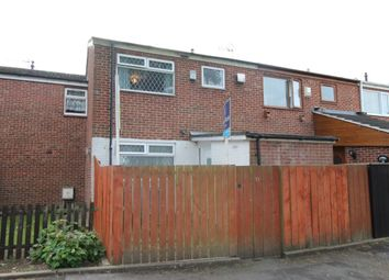 Thumbnail 3 bedroom property for sale in Amberley Close, Bransholme, Hull