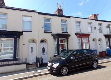Thumbnail 2 bed terraced house for sale in Stevenson Street, Wavertree, Liverpool, Merseyside