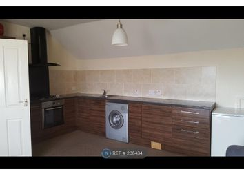 Thumbnail 1 bed flat to rent in Querneby Road, Nottingham