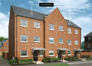 """Thumbnail 4 bed property for sale in """"The Cressing"""" at Church Lane, Stanway, Colchester"""