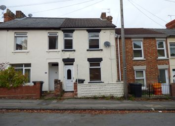 Thumbnail 2 bed terraced house to rent in Radnor Street, Old Town, Swindon