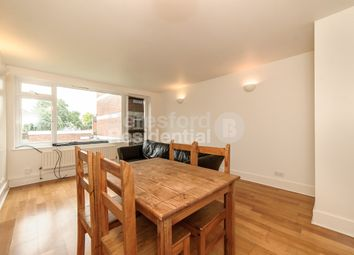Thumbnail 2 bed flat for sale in Beechcroft Close, Valley Road, Streatham