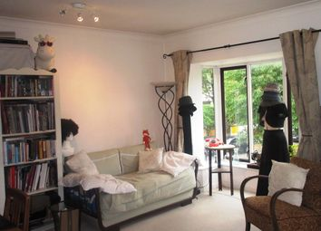 Thumbnail 1 bed flat to rent in Jutland Close, London