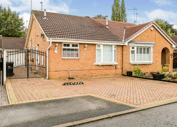2 bed semi-detached bungalow for sale in Hare Farm Avenue, Leeds LS12